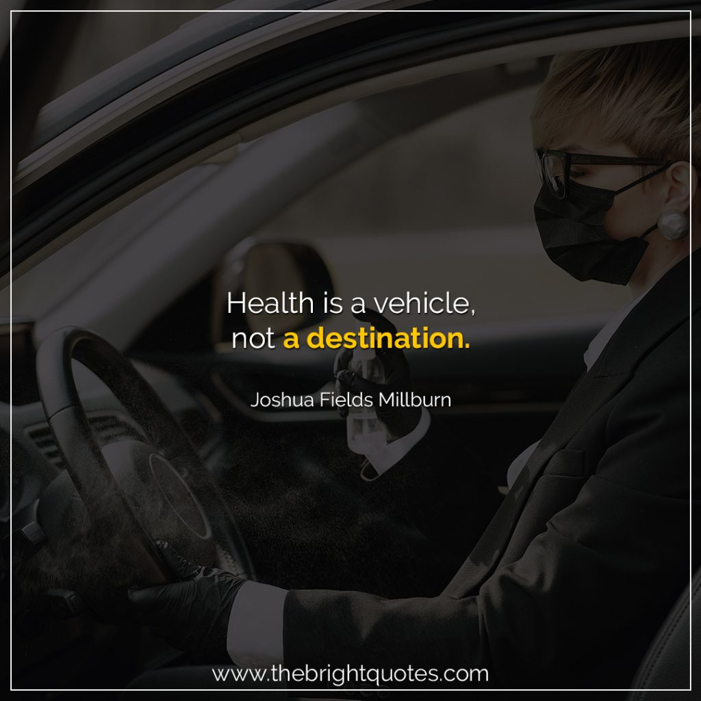 shorthealthquotes