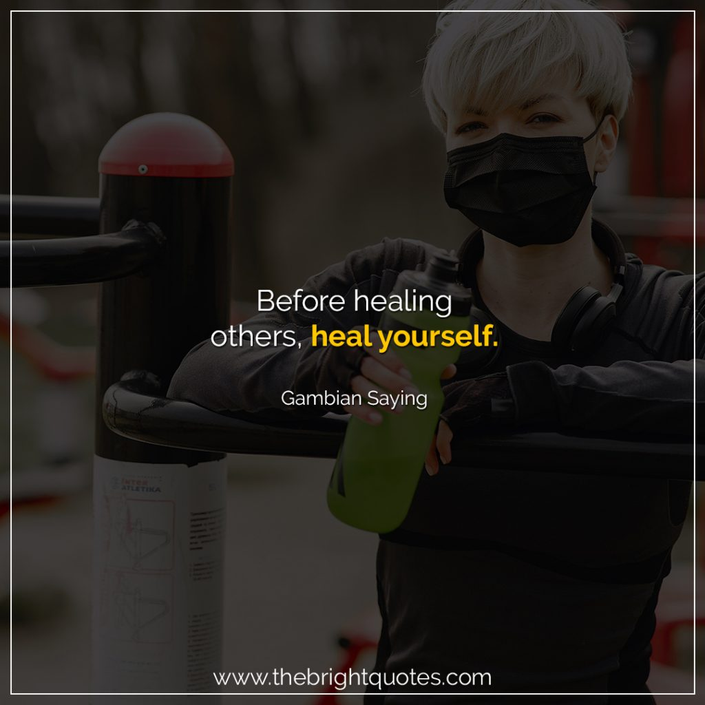 stay healthy quotes
