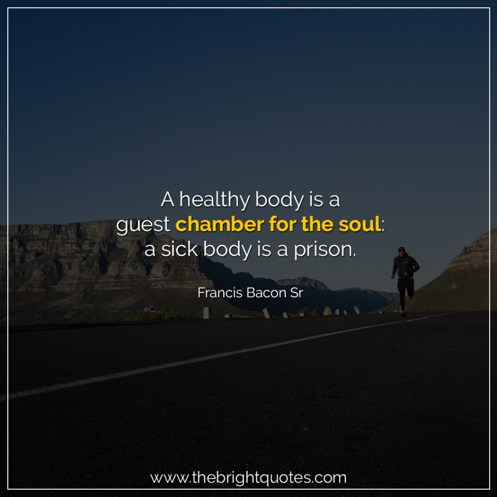 health quotesinspirational