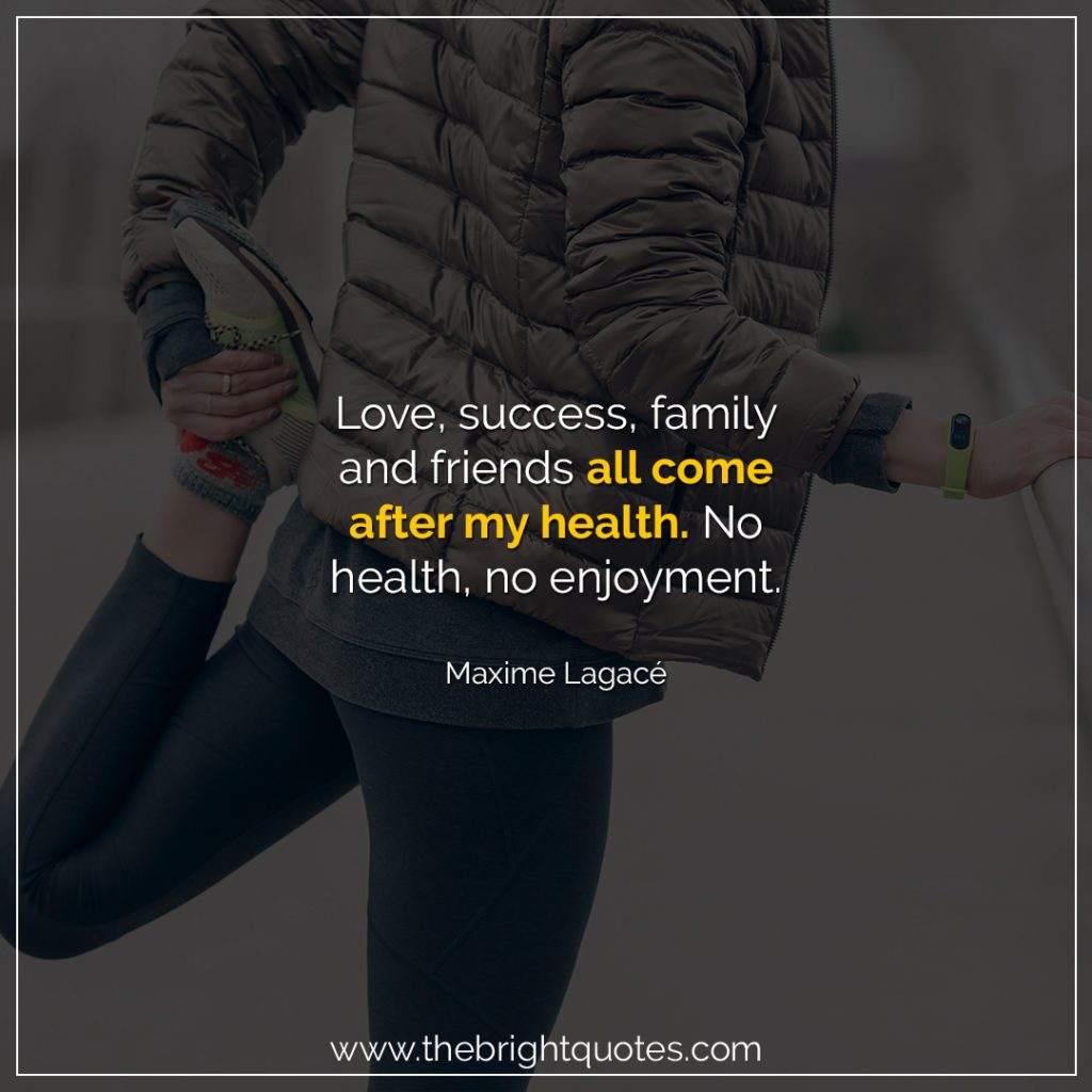 short healthquotes