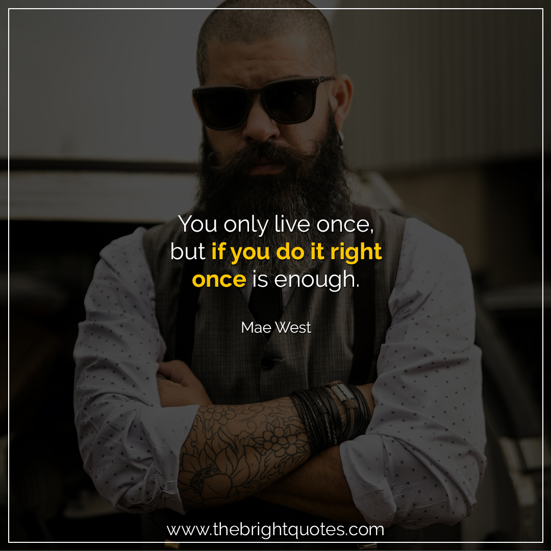 strongquotes about life