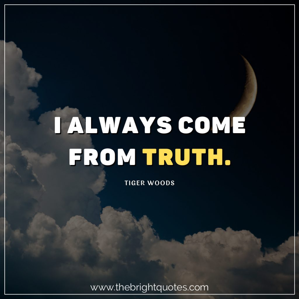 quotes about truthand justice