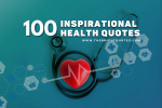 inspirational health quotes featured image