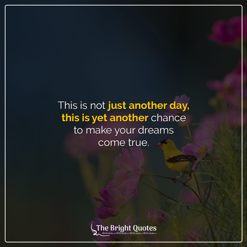 morning beautiful quotes