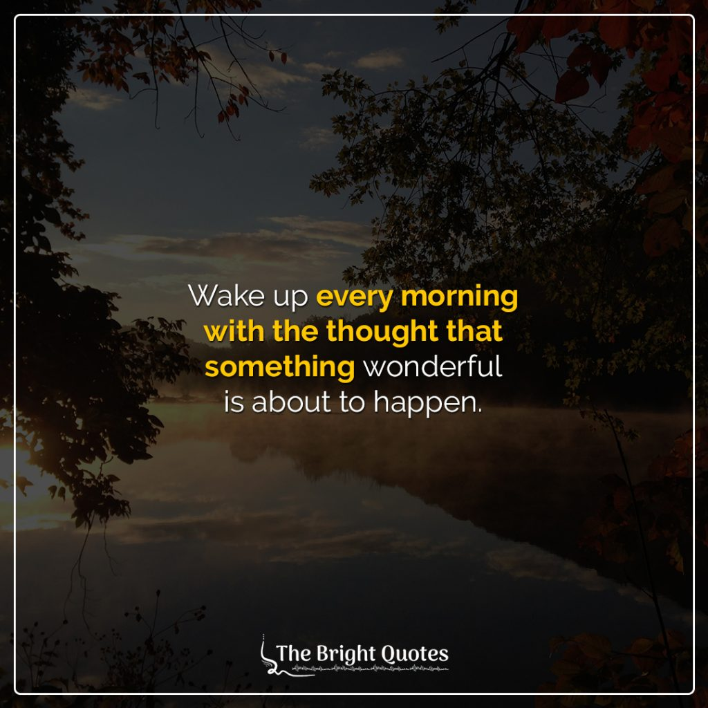 every day quotes