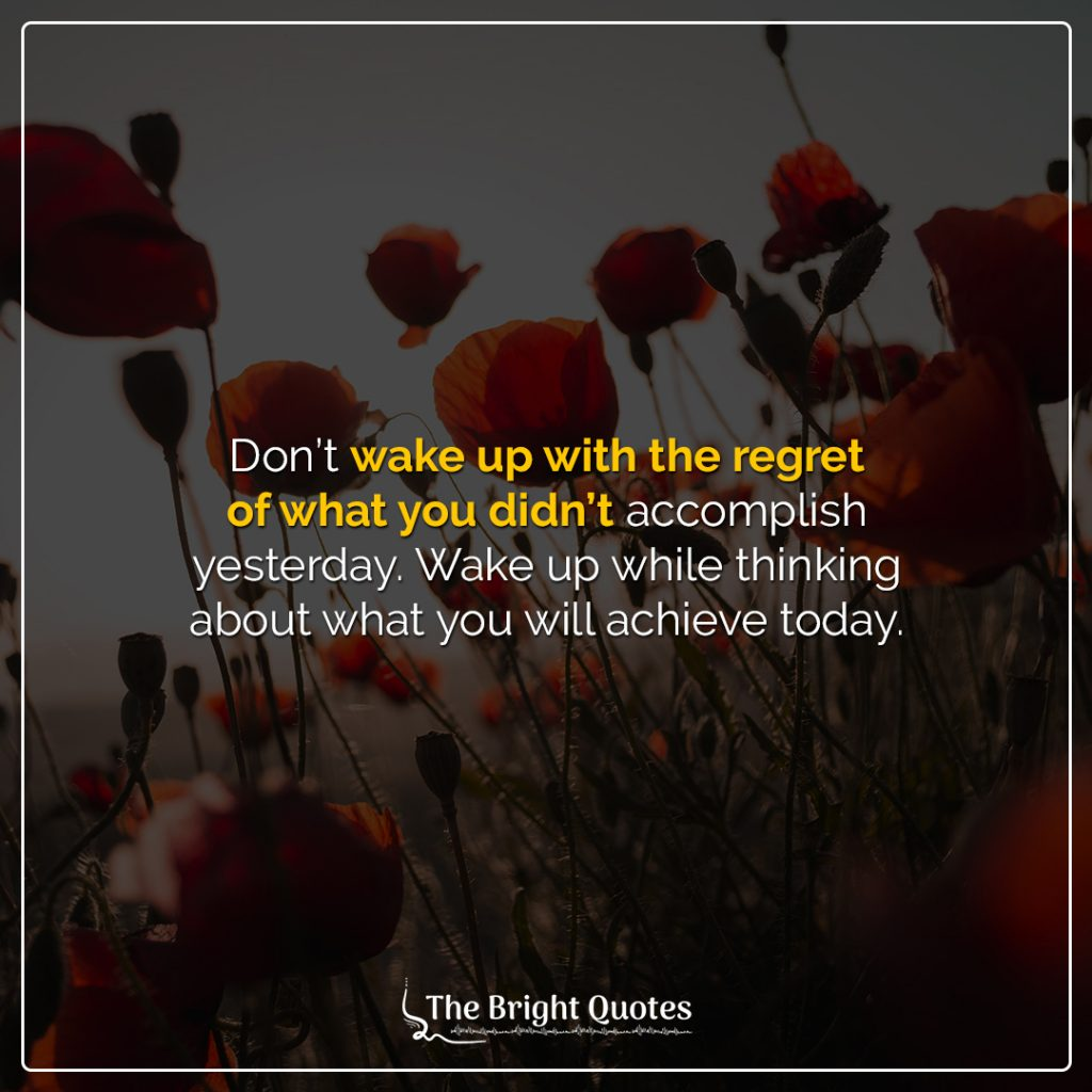 morning positive quotes