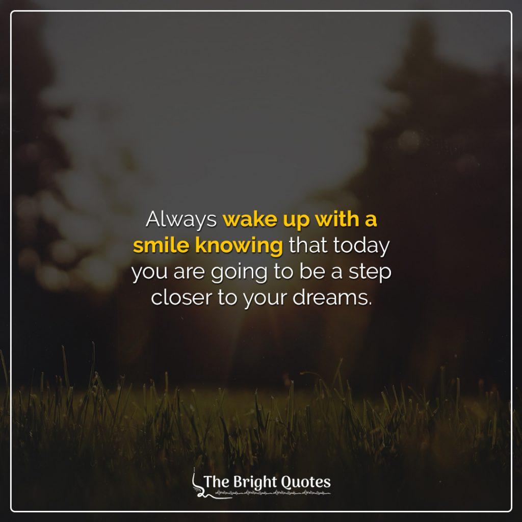 new thought good mornings