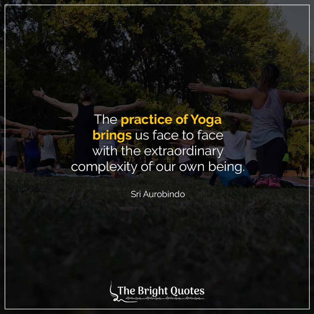 yoga inspirational quotes