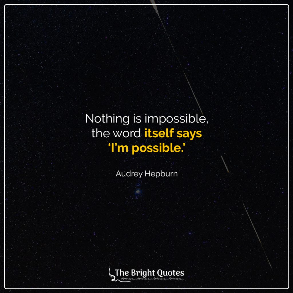 best inspirational short quotes
