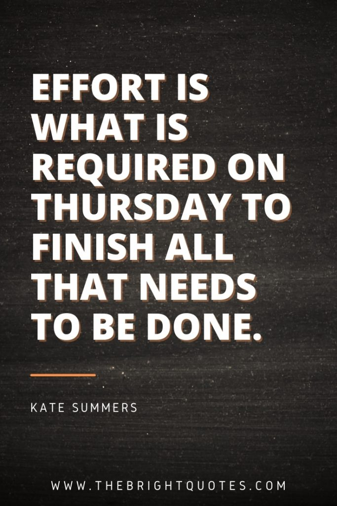 Thursday Quote to Brighen Your Week
