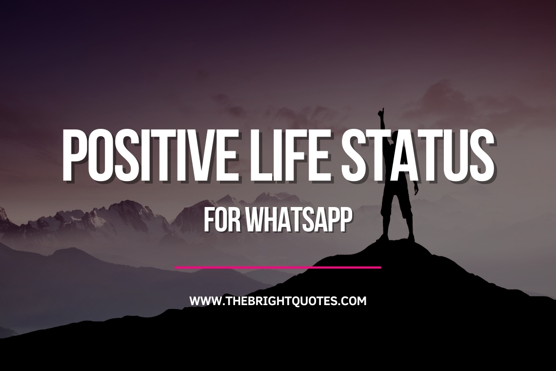 daily whatsapp life status featured image