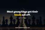 most young kings get their heads cut off featured image