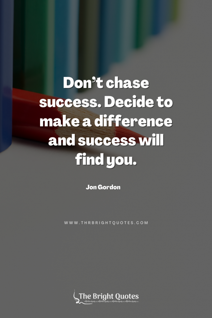 making a difference quotes images